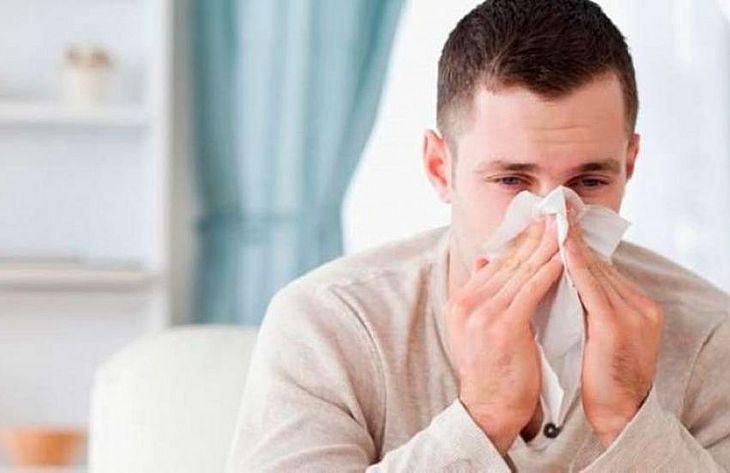 Resultado de imagem para Resfriado