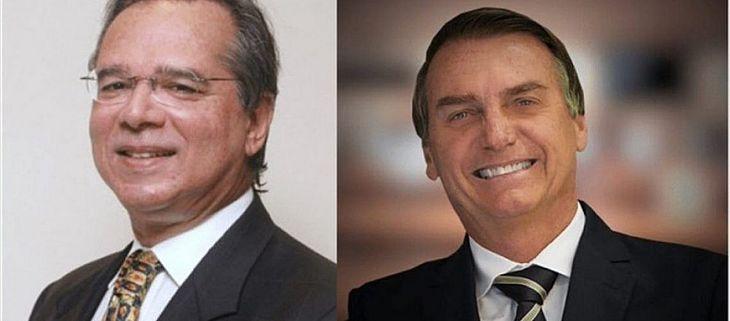 Resultado de imagem para Bolsonaro já busca executivos do setor privado para governo e estatais