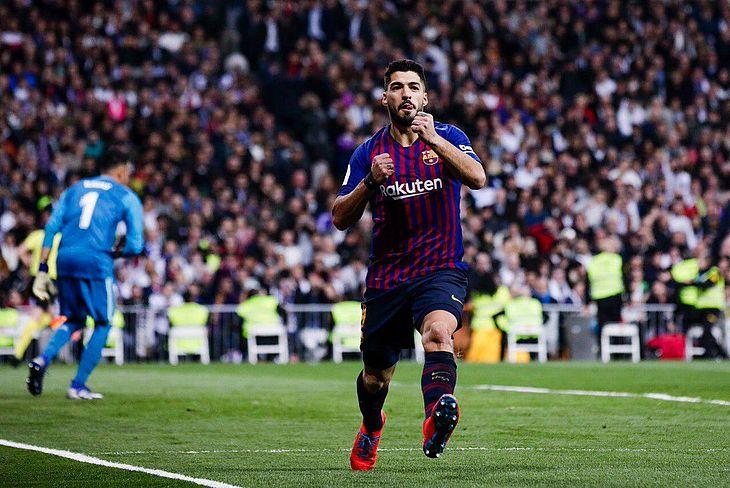 1c1e7bcda0 Barcelona faz 3 no Real Madrid e avança na Copa do Rei - TNH1