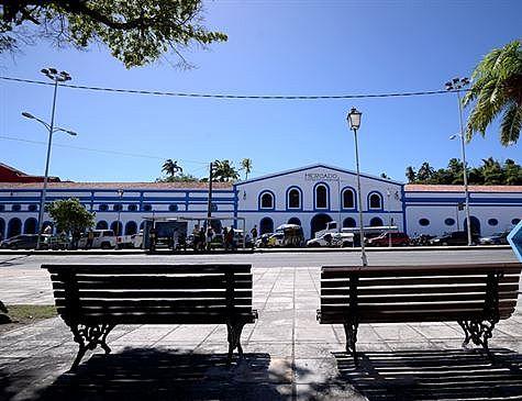 Resultado de imagem para Mercado Eufrásio Barbosa receberá Festival Gastronômico