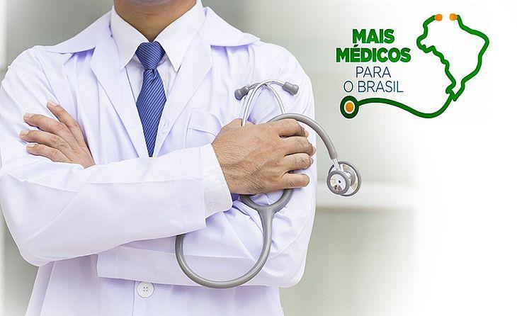 Mais Médicos: após prorrogação de prazo, 30% dos médicos ainda não se apresentaram nos municípios, diz ministério