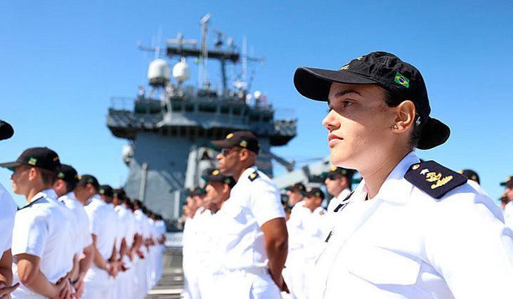 6b469471380da Marinha do Brasil abre inscrições para Escola Naval em maio - TNH1