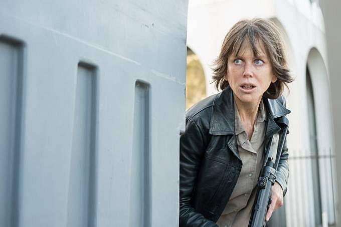 6f4201420 Nicole Kidman surge irreconhecível em trailer de filme policial - TNH1