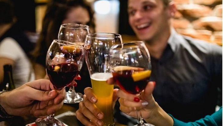 Beber com frequência (mas pouco) reduz risco de diabetes, indica ... e5ff989f62