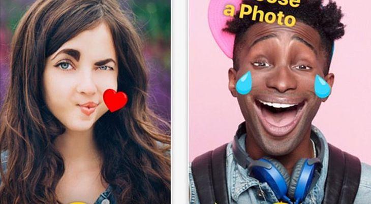 Memoji  conheça o app que transforma suas fotos em emojis - TNH1 8ed3fcc1e4