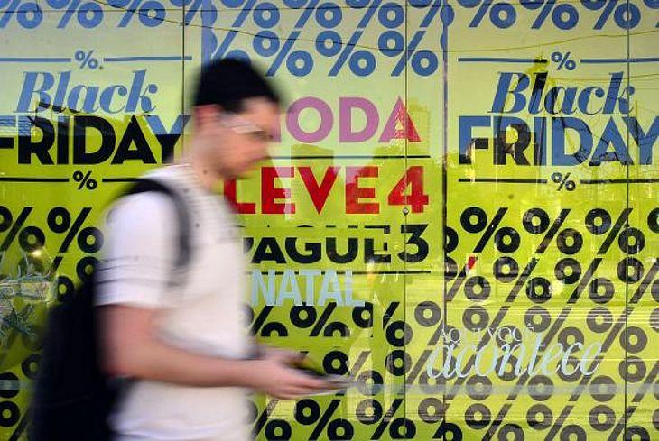 97ec89444 Procon e Proteste alertam sobre fraudes no comércio durante a Black Friday  - TNH1