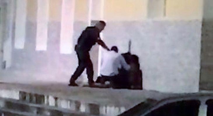 Resultado de imagem para POLICIAL MILITAR FAZ FILHO DE SEIS ANOS REFÉM POR QUATRO HORAS EM MACAÍBA/RN