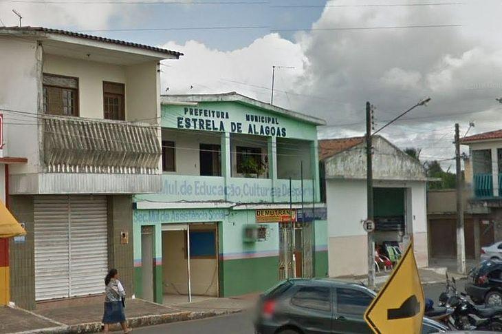 Estrela de Alagoas Alagoas fonte: www.tnh1.com.br
