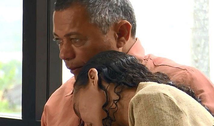 Defensoria pede soltura de padrasto de Danilo suspeito de crimes em Arapiraca - TNH1