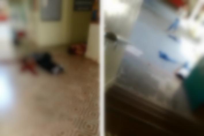 Atentado Em Sao Paulo Gallery: Vídeo Mostra Desespero De Estudantes Momentos Após