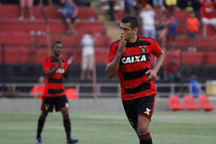 499fbbf4b Diretoria do Sport chega a  teto  por Diego Souza e espera reunião  definitiva nesta segunda