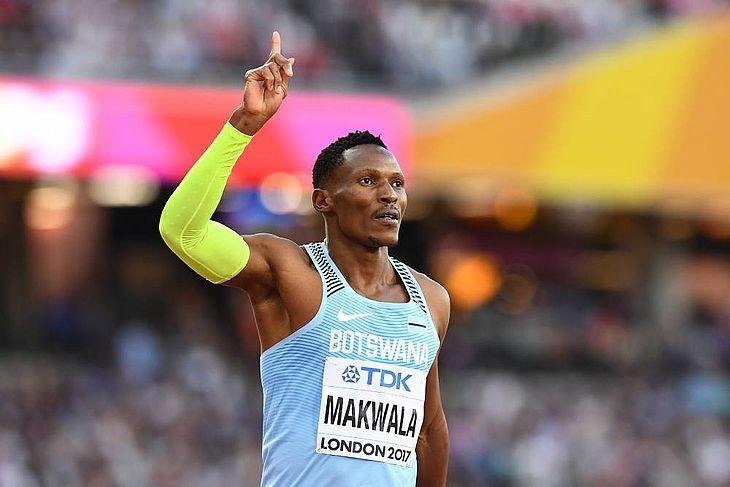 Londres  atleta com gastroenterite contesta veto nos 400m rasos - TNH1 8180f13831