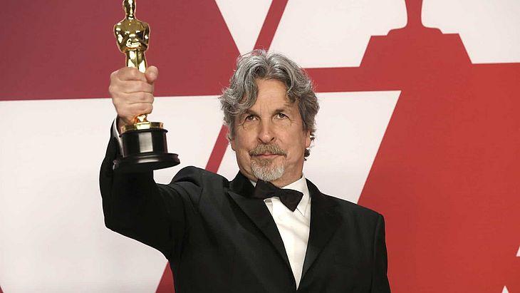 Green Book  tira de  Roma  maior prêmio de um Oscar pulverizado ... e4f4211d5bf04