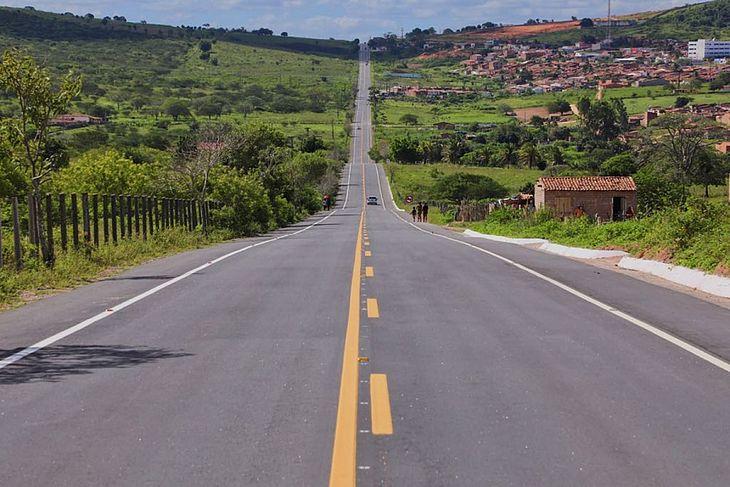Alagoas tem melhor conjunto de estradas do país, diz Confederação Nacional  dos Transportes - TNH1