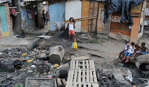 Taxa de pobreza voltará ao patamar de 2007 sem o auxílio emergencial