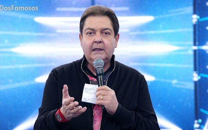 Faustão é internado no Albert Einsten em São Paulo, diz site - TNH1