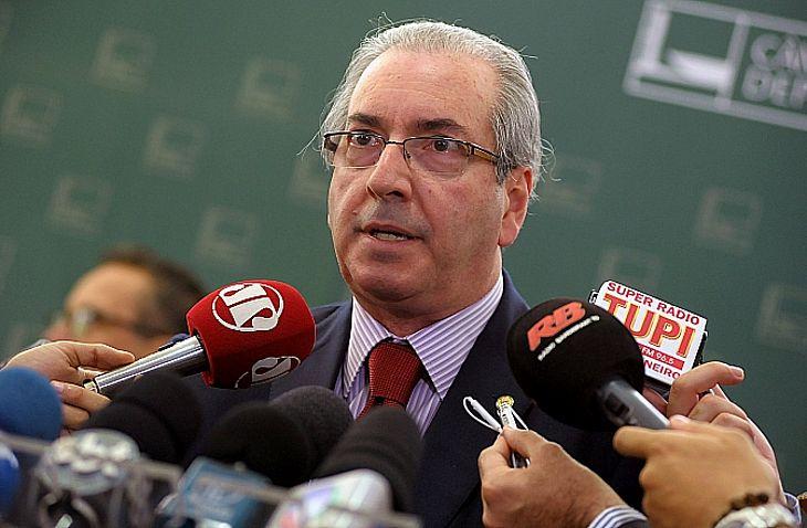 STF vai julgar nesta quinta-feira pedido de afastamento de Cunha - TNH1 ee665124bc
