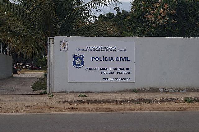 Polícias de Alagoas e Sergipe procuram empresário suspeito de estupros em Penedo - TNH1
