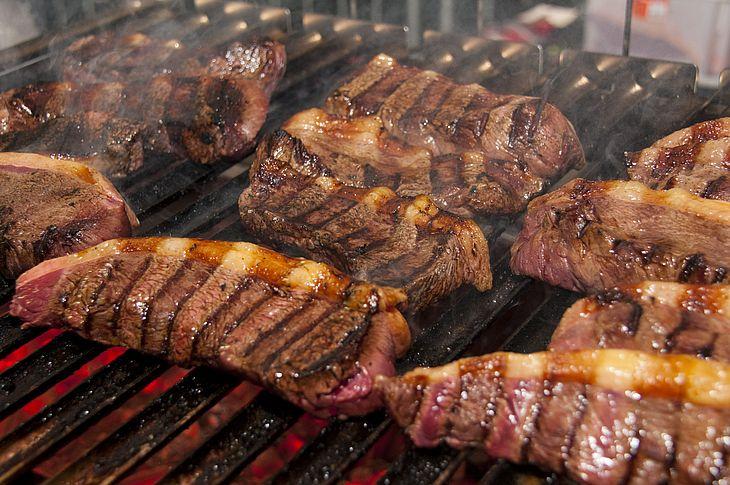 Resultado de imagem para carne para churrasco