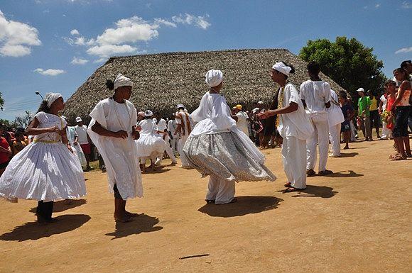 Consciência Negra: semana tem programação cultural em União dos Palmares - TNH1