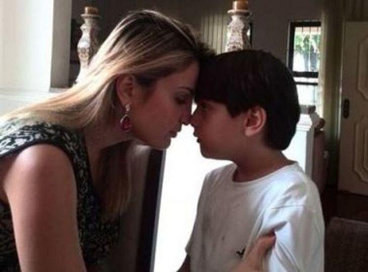 Resultado de imagem para Marcela Temer quer sair de São Paulo para proteger Michelzinho