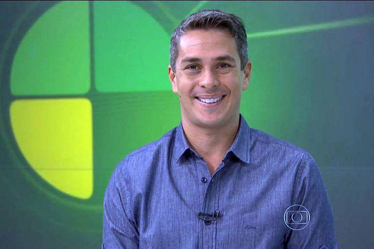Record Tv Contrata Ivan Moré Ex Apresentador Do Globo