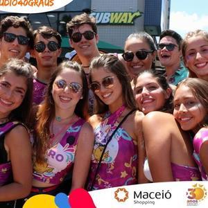 Confira a programação das prévias e do Carnaval 2020